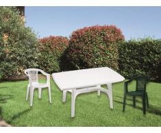 Kettler monoblocco di Cuscino Basso Schienale Breda 5865 – 219