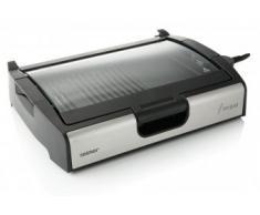 Zelmer GE1000 Grill Elettrico barbecue e bistecchiera