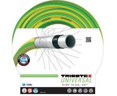 Rr Italia Tricotex Universal Tubo Irrigazione, Giallo, Unica