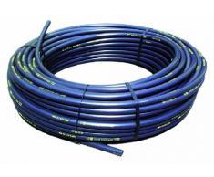 Tubo di Irrigazione 100 M, Colore: Nero