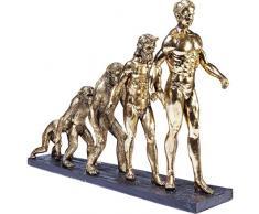 KARE - Statuetta Evoluzione Oro