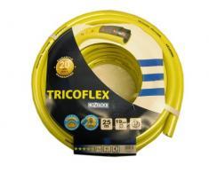 Tricoflex 00110240 - Tubo per irrigazione 1,9 cm (0,75), 25 m, colore: Giallo