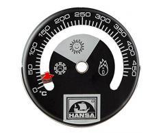 Hansa Termometro della Stufa