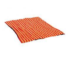 AMAZONAS AZ-5050100 Coperta Impermeabile, Arancione, 175x135cm