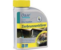 Oase Condizionatore D acqua AquaActiv Algo Fountain 500 ml, Argento