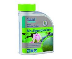 Oase Condizionatore D acqua AquaActiv Algo Bio Protect 500 ml, Argento