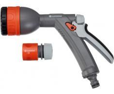 Gardena 8122-20 - Pistola multifunzione Classic per tubo per irrigazione