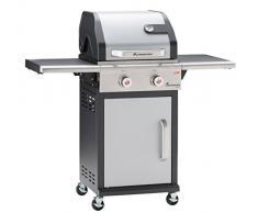 Landmann barbecue a gas – Triton PTS Bruleurs