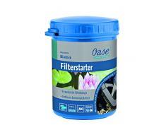 Oase Condizionatore D acqua AquaActiv BioKick 100 ml, Argento