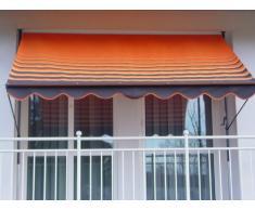Angerer Dralon 200 - Tenda da Sole, Arancione