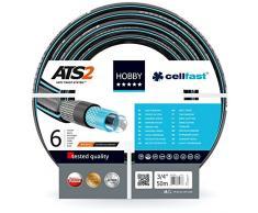 Cellfast Hobby - Tubo da Irrigazione, 50 M 3/4