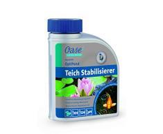 Oase Condizionatore D acqua AquaActiv optipond 500 ml, Argento