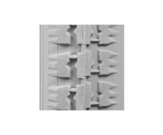 Accessori carrozzina: Copertoni in poliuretano B4d