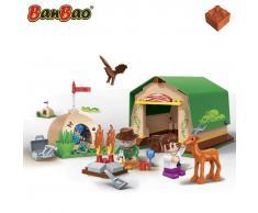 BanBao Gioco Tenda accampamento 6655