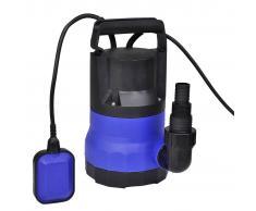 vidaXL Pompa sommergibile elettrica per acqua pulita 250 W