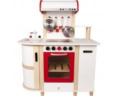 Hape E8018 Cucina multifunzionale per bambini