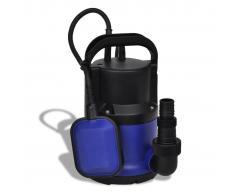 vidaXL Giardino Pompa elettrica sommergibile per acqua pulita 250 W