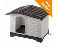 Cuccia per cani Ferplast Dogvilla - Dogvilla 90: L88 x P72 x H65 cm