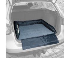 Cuccia per auto Trixie con protezione paraurti - L 95 x l 75 cm