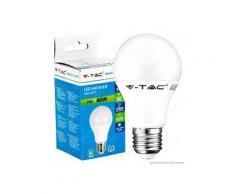 V-Tac VT-2007 Lampadina LED E27 7W Bulb A60 - SKU 4376 / 4377 / 4378