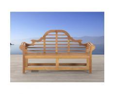 Panchina da giardino - Legno - 180cm - JAVA Marlboro