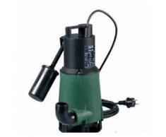 Dab Pompa Sommergibile Mod. Feka 600 M-A Hp 0,75 Monofase