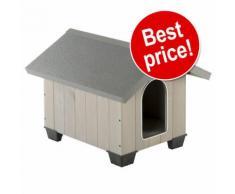 Cuccia per cani Ferplast Domus - L: L81,5 x P102,5 x H78 cm