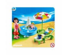 Playmobil Piscina per Bambini