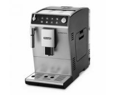 De Longhi Macchina da Caffè Automatica Cappuccino e Polvere Macinato Touch Autentica
