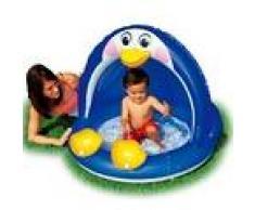 INTEX 57418 Piscina Intex Per Bambini Piccoli Penguin Baby Pool