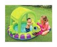 INTEX 57110 Piscina Intex Per Bambini Piccoli Seahorse Pool