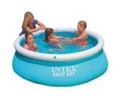 INTEX 54402 Piscina Intex Fuoriterra Easy 183 X 51 Cm