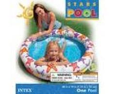 INTEX 59421 Intex Piscina Stars Pool