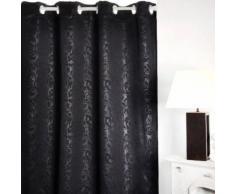 Tenda oscurante (140 x H240 cm) Design Nero