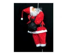 Babbo Natale sulla corda François