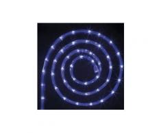 Tubo luminoso 18 m Blu 324 LED