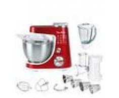 Moulinex Robot Da Cucina Moulinex Qa404g Masterchef Gourmet Plus [3016661140464]