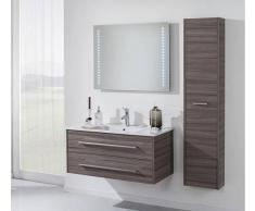 TFT Home Furniture Arredo Bagno Completo Color Stone