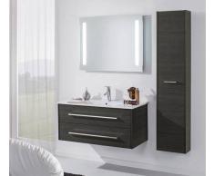 TFT Home Furniture Arredo Bagno Completo Color Lava