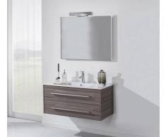 TFT Home Furniture Arredo Bagno Moderno Color Stone