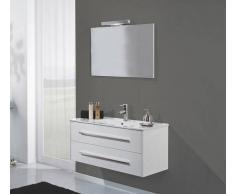 TFT Home Furniture Arredo Bagno Moderno Bianco
