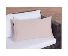 Cuscino da esterno - 50x70cm - Color caramello