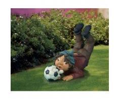 Nani da giardino - Nano calciatore
