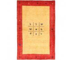 Tappeto Gabbeh Persia 103x157 Tappeto Persiano