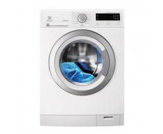 Electrolux lavatrice a libera installazione EWF1487HDW carica frontale Classe A+++ 1400 g/m 8 kg (Bianco - -)
