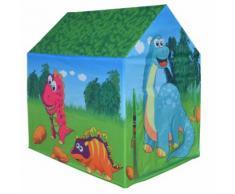 knorr® toys Tenda da gioco - Casa del dinosauro