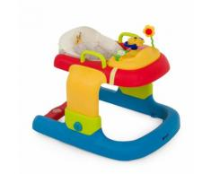 HAUCK Girello 2in1 Walker Ready to Play