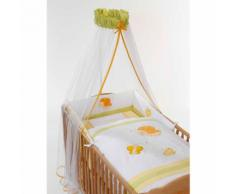 Easy Baby Set biancheria da lettino Pastello