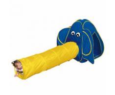 BINO Tenda Gioco Elefante