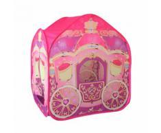 knorr® toys Tenda da gioco - Carrozza Principessa Charlotte